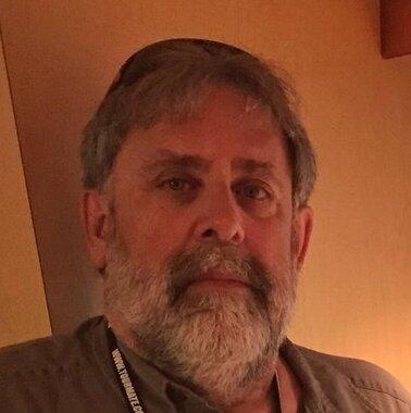 Bruce Edwin  Cress