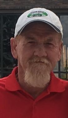 Walter Norman 'Mac' McKnight Jr.