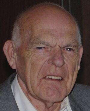 Tom F. Shipton