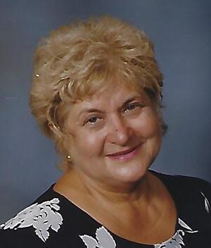 Marilyn McFarland