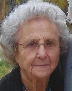 Georgia Irene Bower Pittman