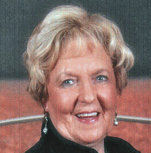 Barbara Dale