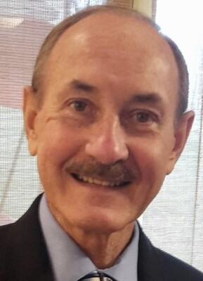 Myron Everett Stevens