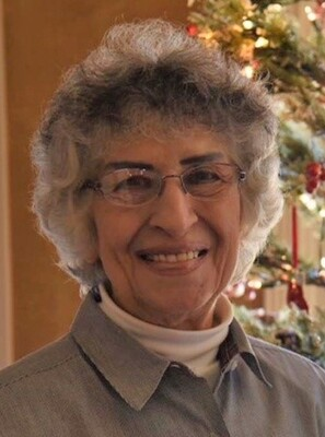 Shirley Ann Moydell