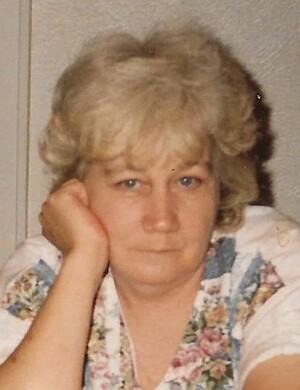 Patricia Patty Ann Deck