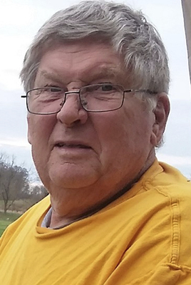 Gordon R. Elsbury, 75