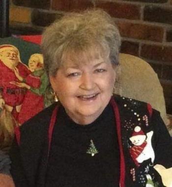 Donna Meador Paroline