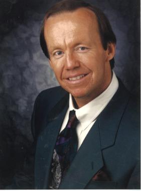 Ronald  Burrus