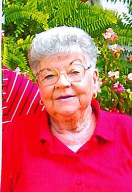 Betty Jane Bigham