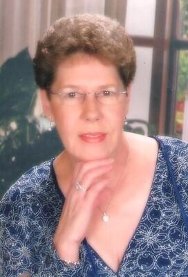 Marie Ree Green