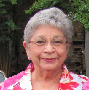 Ann Stewart Skelton