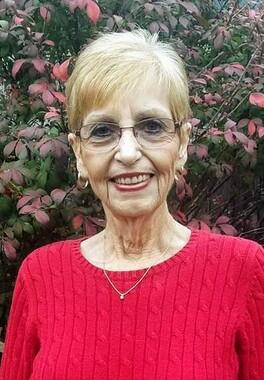 Carla Jeanne Manley