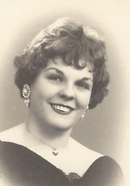 Ethel May Coffre Jones