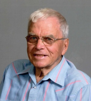 Melvin John Schumacher