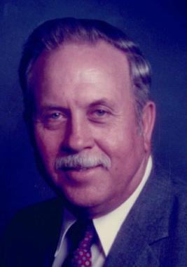 Delbert Jack Dyer