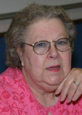 Gertrude A. Megyesi