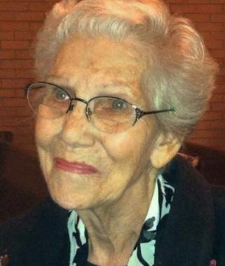 Sara J. Stevens
