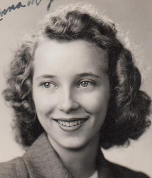 Anna May Debrick