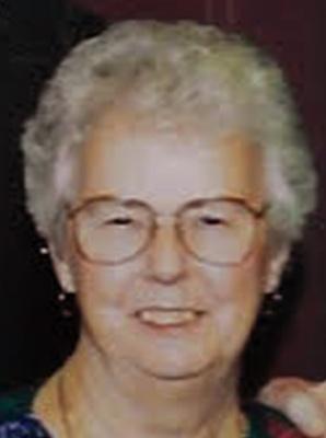 Leona M. Buchanan