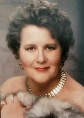 Margie Tyler