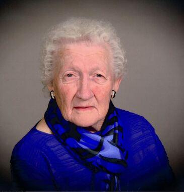 Evelyn  Block Fuhrmann