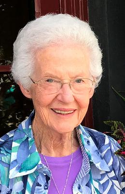 June Maxwell Whigham