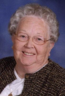 Geraldine Sidley