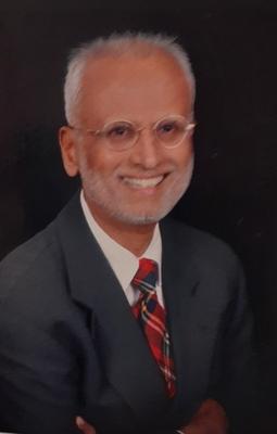 Shrikant L. Bembalkar, MD