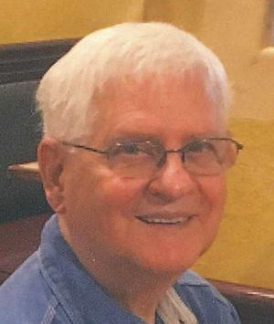 Dick T. Seifrick