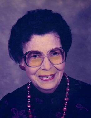 Stella Ruth Wright Harrell
