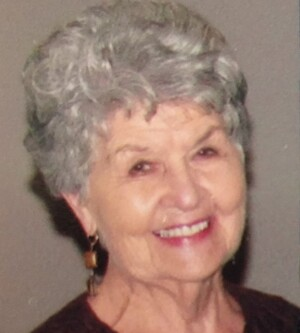 Helen Doris Keeling