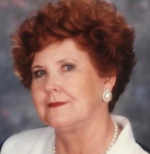 Barbara Ann (Bentley) McKinney