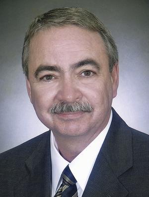 Dennis Blanton Walker