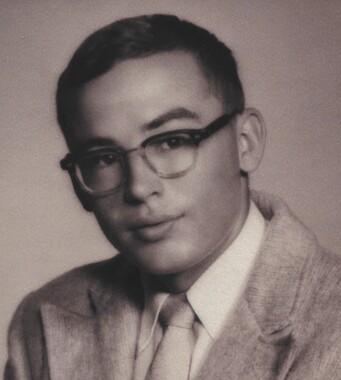 Jerry Gerald Williams