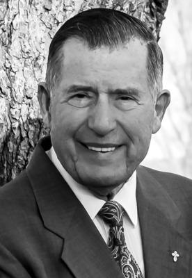 Dr. Ronald Peter Koval