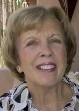 Mary J. Murrin