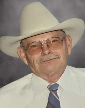 Billy Don Stewart