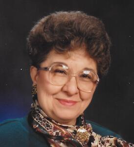 Georgia Despina Arvon Price