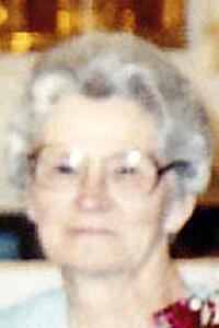 Vera Reed | Obituary | Herald Bulletin
