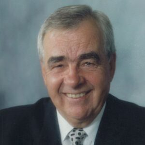 Robert (Bob)  G. BUNDON