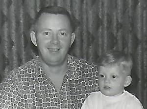 Sean & Harold  Stamnes