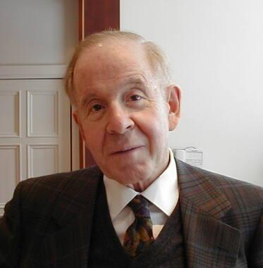 Edward  Bronfman