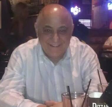 Joe  Caradonna
