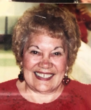 Joan Mary Levasseur Cogswell