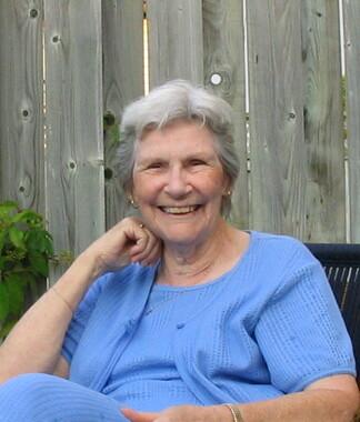 Hazel Katherine Thompson