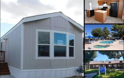 Las Vegas Review Journal | Clifieds | Mobile Homes on mobile homes new york, mobile alabama historic homes tour, mobile homes tyler texas,