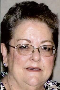 Cora Marie Nickerson