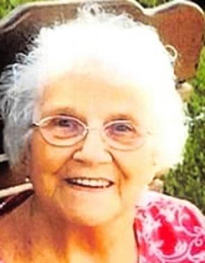 Ethel Mae Kendall