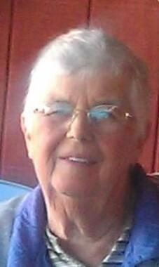 Velma B.  Vibbard