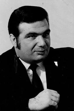 James A.  Iandiorio